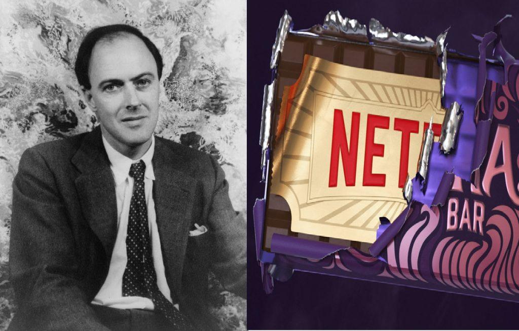 Netflix akuisi semua cerita roald dahl yang di adaptasikan menjadi animasi!