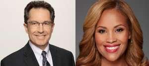 Gary Marsh Mengundurkan diri dan digantikan Ayo Davis sebagai Disney Branded Television