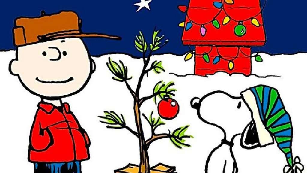 Apple TV + Resmi Debut Animasi Spesial Charlie Brown Pada Natal Ini