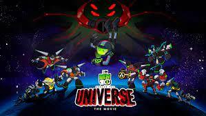 Terjebak di Penjara Galaksi Saat Genting / Review Ben 10 vs the Universe the Movie