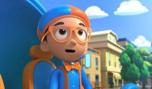 Ingat Blippi sering ditonton di youtube, sekarang ada versi animasinya!