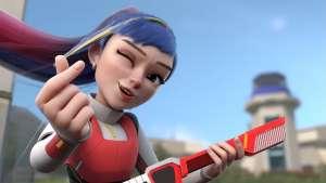 Bagaikan Squid Game! Ejen Ali Musim 3 hadir di Disney+ Hotstar pada 2022