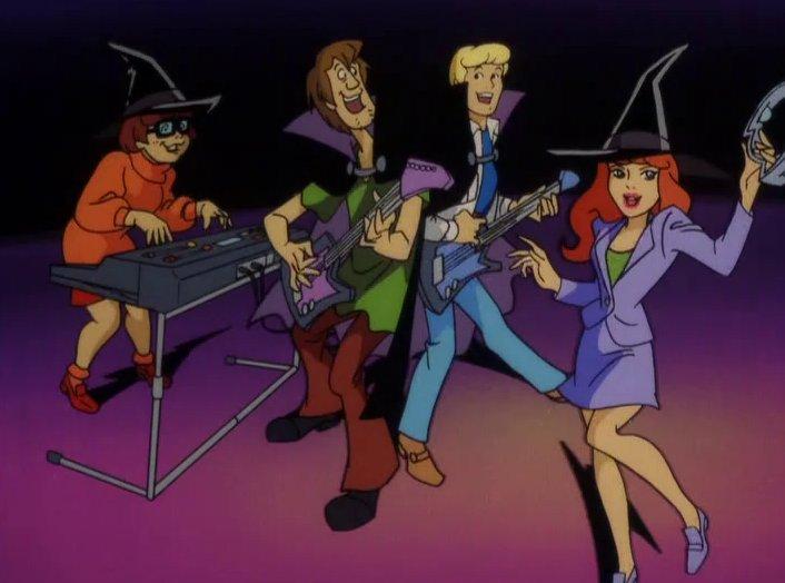 Scooby Doo Versi Reuni CW mengungkapkan sinopsis dan tanggal rilis
