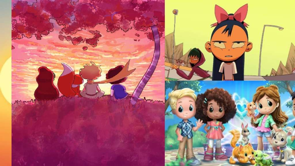 Berita Sepekan: Kartun The Little Prince, Dirt Girls dan Precious Moments