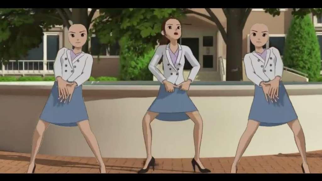 Karena Menuai Kontroversi Seri animasi Potendogs tidak akan ada Season 3