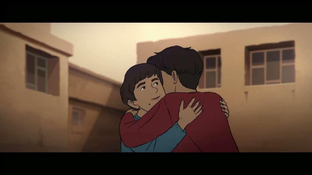 Di distribusikan distributor film Parasite, Film animasi Dokumenter Flee berusaha membuat sejarah di penghargaan oscar!