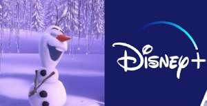 Adrian waruow akan kembali sebagai Olaf Untuk Disney+'Olaf Present'